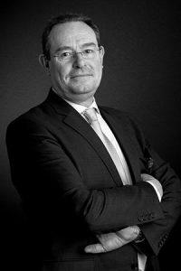 Jean-Louis Bech, Geschäftsführer von Planitec und Planitec GmbH